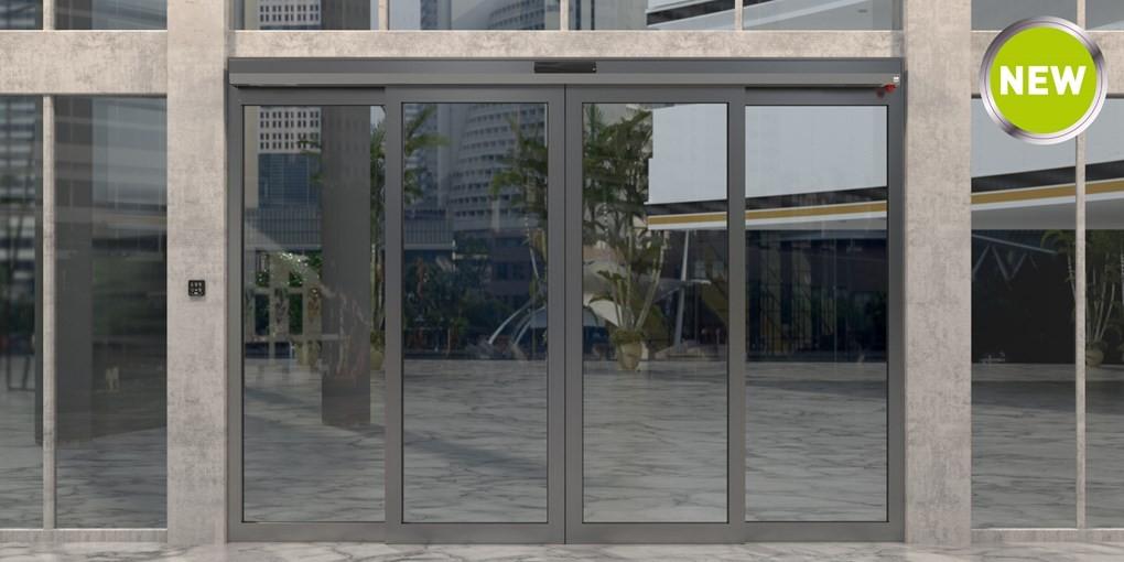 Megjelent a DITEC fotocellás ajtó új innovációja